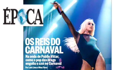"""O novo """"time"""" da Globo (Veja o Vídeo)"""