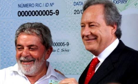 Lewandowski cassa ordem de prisão de traficante e abre precedente para Lula (Veja o Vídeo)