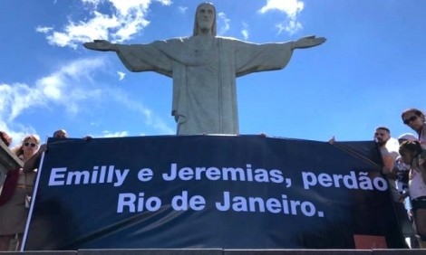 Aquele abraço: O Rio de Janeiro continua lindo...