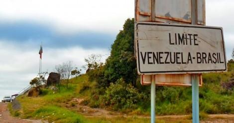 Da Venezuela PCC recebe armamentos pesados e drogas