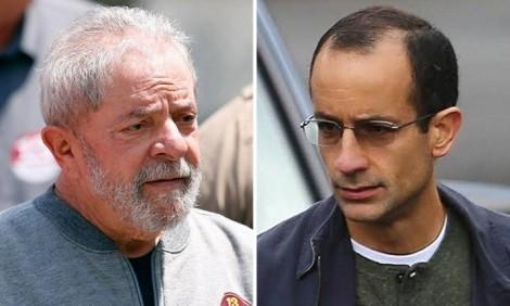 Marcelo junta mais provas e dá mais robustez para a terceira condenação de Lula