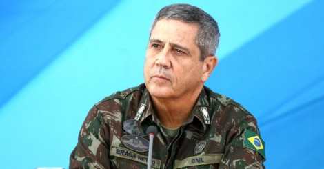 General Braga Netto, o povo do Rio lhe implora: nos socorra
