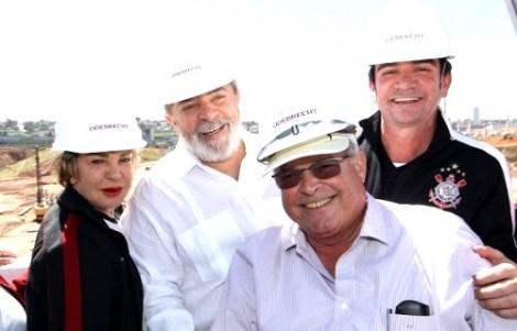No auge da popularidade e sem Lava Jato, Lula confessava crimes com tranquilidade (Veja o Vídeo)