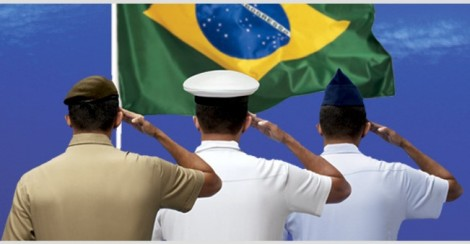 Clubes Militares divulgam posicionamento oficial
