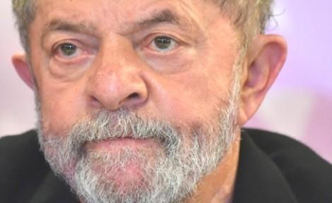 Lula mente, faz ameaça e se vitimiza para agência francesa e diz que não tem medo de ser preso