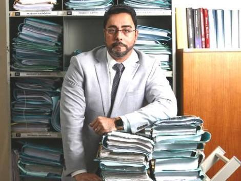Polícia Federal identifica a origem de ameaças contra o juiz Marcelo Bretas