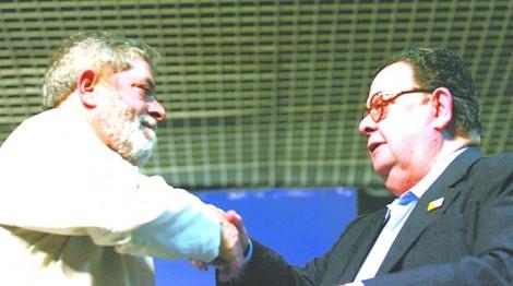 15 milhões de propina para o 'conselheiro' de Lula
