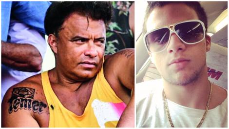 Justiça barra nomeação de filho de deputado tatuado