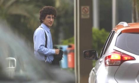 Jovem de 19 anos, já flagrado com maconha, autoriza pagamentos de até meio bilhão no governo Temer
