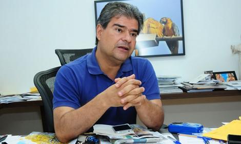 Ex-prefeito que assumiu sem patrimônio, hoje tem quase R$ 1 bilhão bloqueado pela Justiça