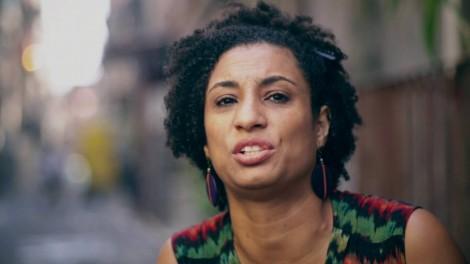 Vereadora do PSOL é assassinada no Rio