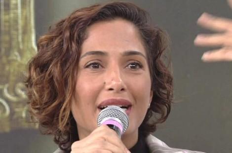 """A manifestação da débil Camila Pitanga sobre a execução de Marielle: """"intervenção é farsa"""""""
