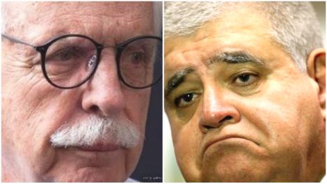 """Modesto Carvalhosa manifesta apoio a Barroso e detona Marun: """"elemento desprezível"""" (Veja o Vídeo)"""