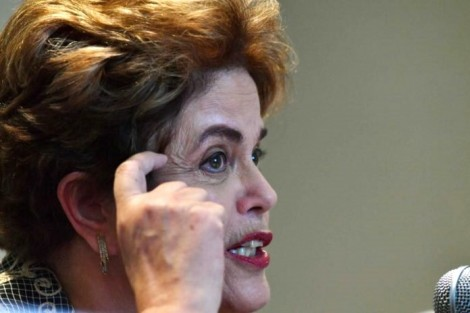 "Dilma, louca, diz que assassinato de Marielle faz parte do ""golpe"" (Veja o Vídeo)"