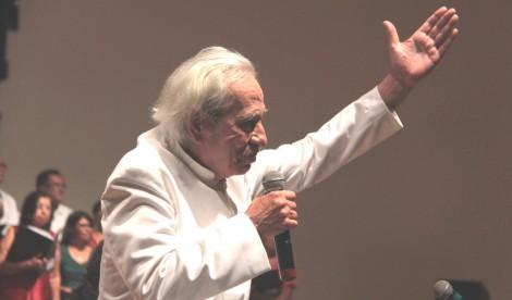 """Vandré, autor do """"hino contra a ditadura"""" agora é de direita e proíbe manifestação por Marielle (Veja o Vídeo)"""