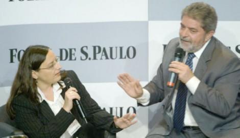 Ex-diretora da Folha compara agricultores e simpatizantes de Bolsonaro à SS nazista
