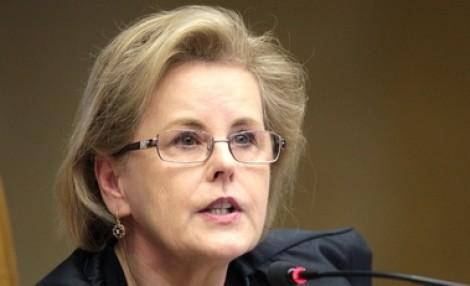 Ministra Rosa Weber já deu a palavra sobre o julgamento de Lula