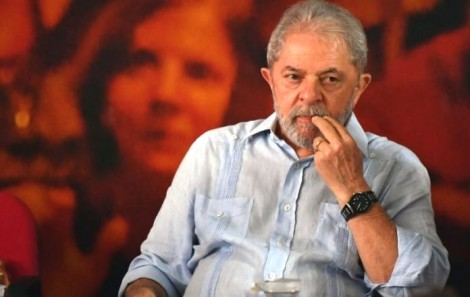 Salvo conduto de Lula só vale até o dia 4