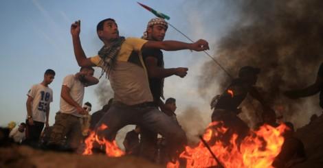 """Resistiremos como os palestinos"" diz Coletivo de Muçulmanos e Muçulmanas Contra o Golpe"
