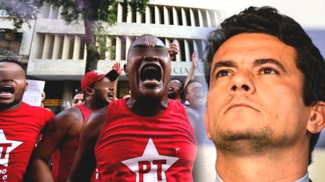 O PT tem o gênio perdido do direito brasileiro