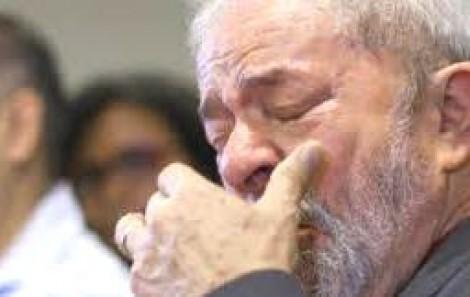 Movimentação no Sírio Libanês: Lula diz que vai continuar sendo criminoso e passa mal em seguida (Veja o Vídeo)