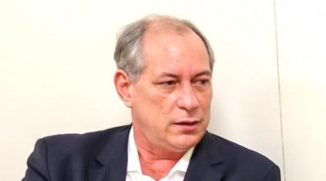 Ciro, o falastrão, sumiu no dia da prisão de Lula (Veja o Vídeo)