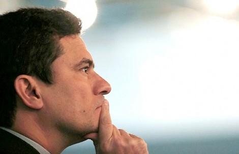 Moro, brilhante, derrotou as elites jurídica, política e empresarial corruptas (Veja o Vídeo)