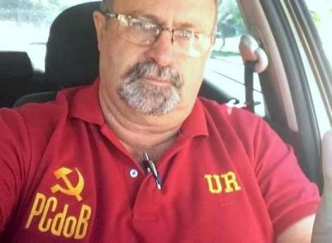 Militante, já enquadrado pela Polícia Federal, ameaça sequestrar o juiz Sérgio Moro (Veja o Vídeo)