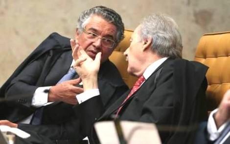 Marco Aurélio e Lewandowski, o persistente serviço à impunidade