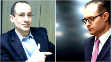 """Em plena audiência, Marcelo Odebrecht dá um relevante """"conselho"""" ao advogado Zanin (Veja o Vídeo)"""