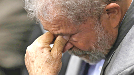 """Em novo HC, tribunal diz que prisão de Lula é """"matéria superada"""""""