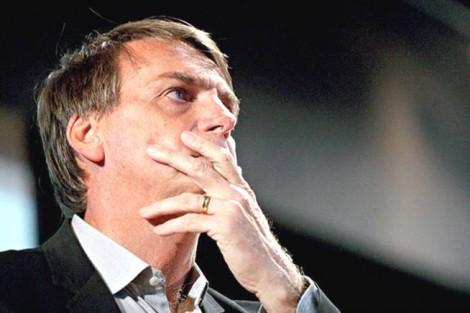 """Bolsonaro denuncia gravíssimo """"Fake News"""" da Globo (Veja o Vídeo)"""