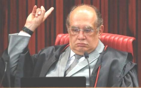 Gilmar Mendes dá esta semana mais uma freada no andamento da Operação Lava Jato