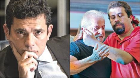 Invasão do tríplex pode resultar em prisão preventiva de Boulos