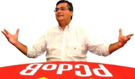 Comunista Flávio Dino, o ditador do Maranhão, é desmascarado ao vivo