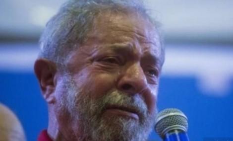 """Na terceira carta da cadeia, Lula agradece """"Facção Criminosa"""""""