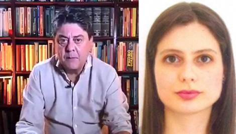 Onde estão as feministas em defesa da juíza Carolina Lebbos?