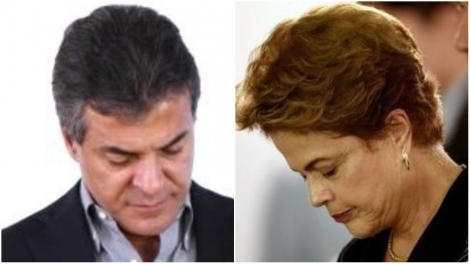 Richa e Dilma: corrida contra o tempo e contra Moro