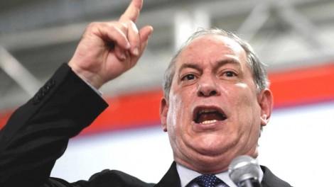 A desonestidade intelectual de Ciro Gomes