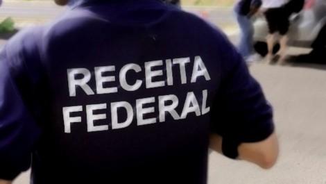 """""""Tropa de Elite"""" da Receita Federal vai investigar 800 autoridades"""