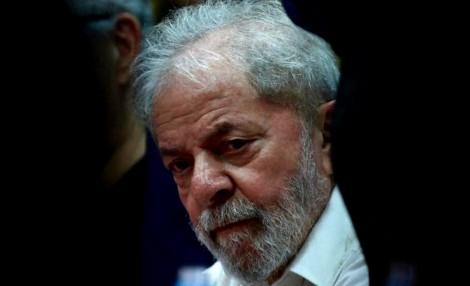 Pedido da Folha para sabatinar Lula na cadeia é infame