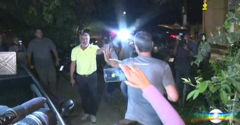 Delinquentes que tentaram matar empresário em frente ao Instituto Lula devem ser presos hoje