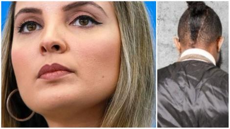 Hacker que chantageou Marcela está solto e só ele sabe o segredo da 1ª dama