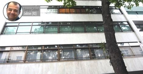 Apartamento de Cabral no Leblon agora tem inquilino que paga R$ 25 mil por mês