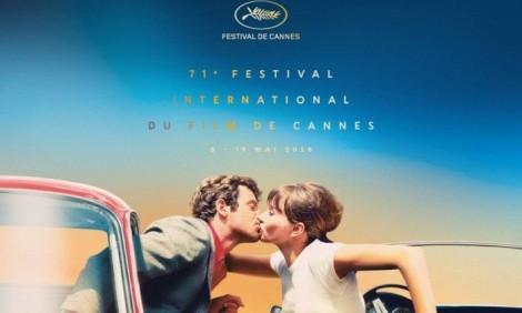 Red Carpet do Festival de Cannes 2018