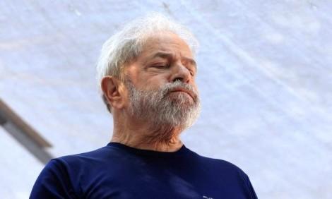 Finalmente Justiça determina o fim das benesses de Lula como ex-presidente