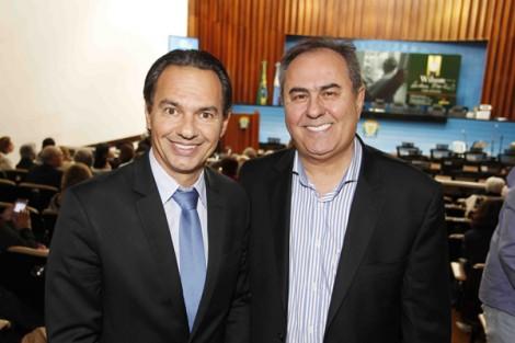 Denúncia de escancarado nepotismo envolve secretário de governo de Marquinhos Trad