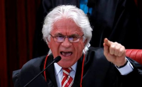 Lava Jato irrompe o Judiciário