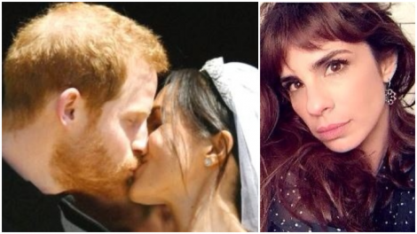 Namorada de Fábio Assunção reaparece e se manifesta contra o casamento do príncipe (Veja o Vídeo)