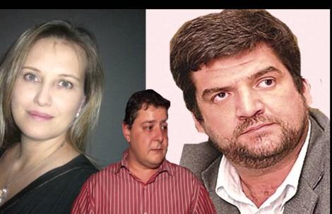 Envolvimento de mãe de Renata em ilícitos, explica desespero com separação de Lulinha (Veja o Vídeo)